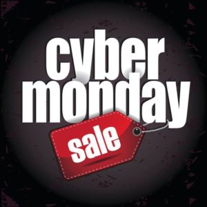 Heat Up Your Love Life with Our Cyber Monday Sale!