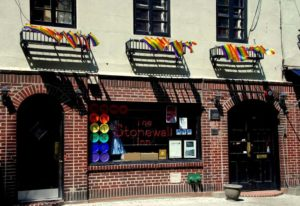 The Stonewall Inn Riots