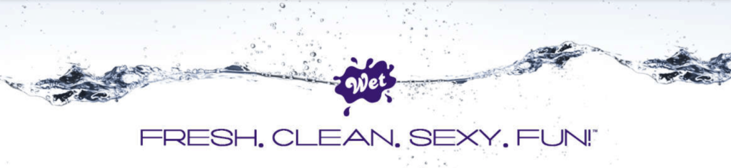 wet lubricant giveaway