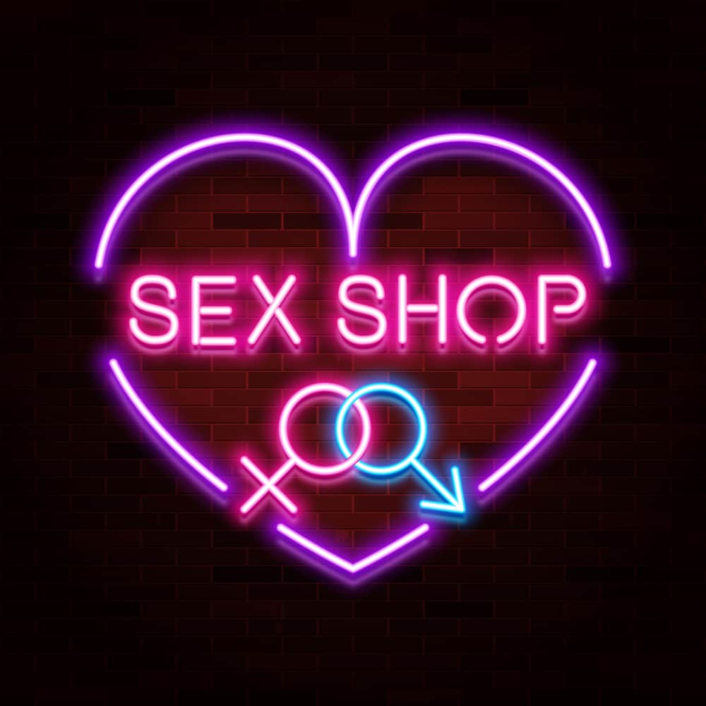 Online vs. In-Person: Which is Better When Shopping at an Adult Store?