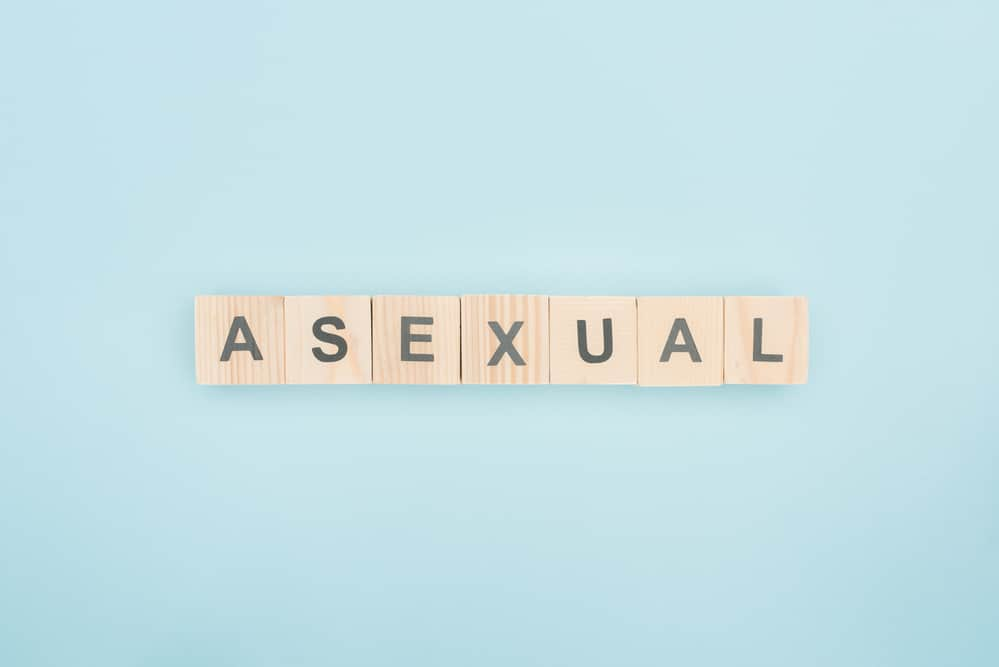 Busting Five Myths About Asexuality