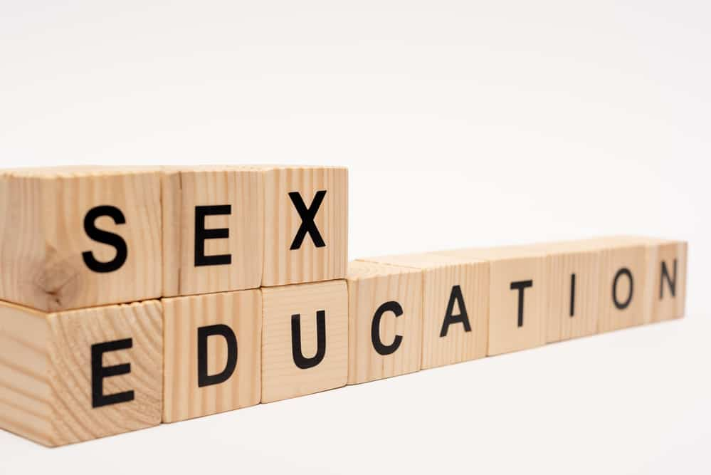 Sex Education That Should Be Taught in Schools
