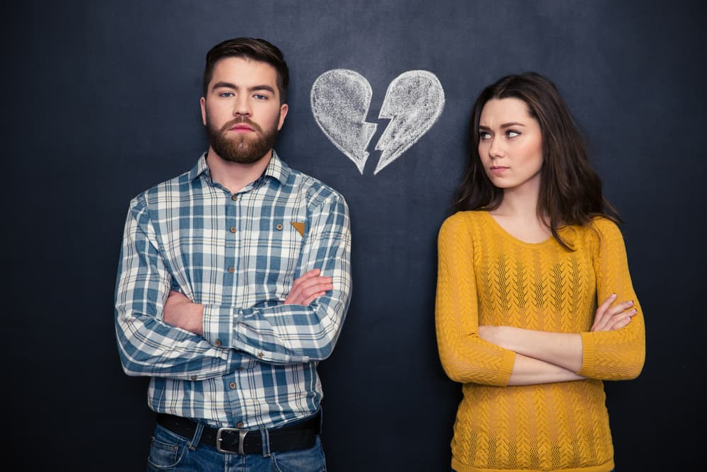 How to Rebuild Trust in Your Relationship